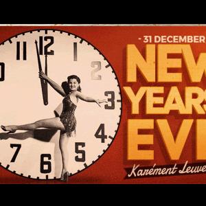 Karément – New Years Eve !